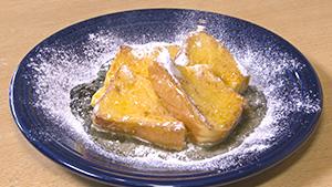 ストーブカフェ オキザリス モーニング|軽井沢で朝食を ~至福のモーニング~