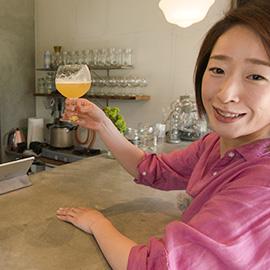 多彩な魅力を紡ぐ~信州のクラフトビール職人(7月27日 土曜 午前10時45分)