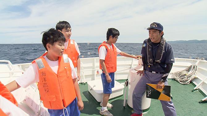 みつめて!信州生テレビ 2017