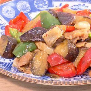 夏野菜の回鍋肉(7月19日水曜 よる6時55分 放送)