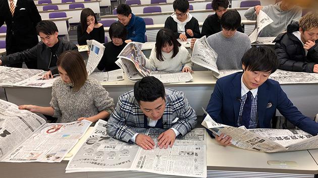 東京一人暮らし2019 ~和牛・滝沢カレンの学校へ行こうSP~